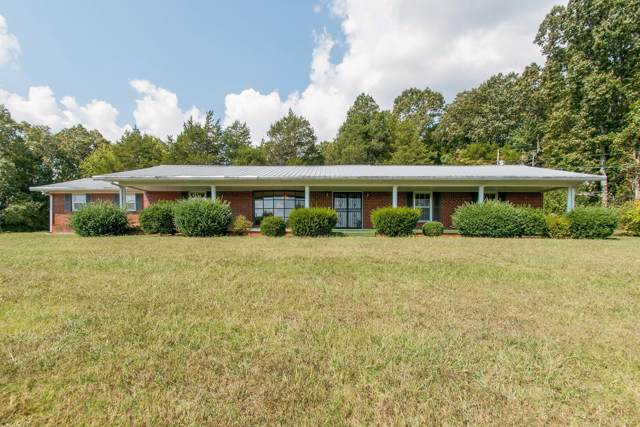 2635 Highway 48 N, Dickson, TN 37055 (MLS #RTC2098820) :: Ashley Claire Real Estate - Benchmark Realty