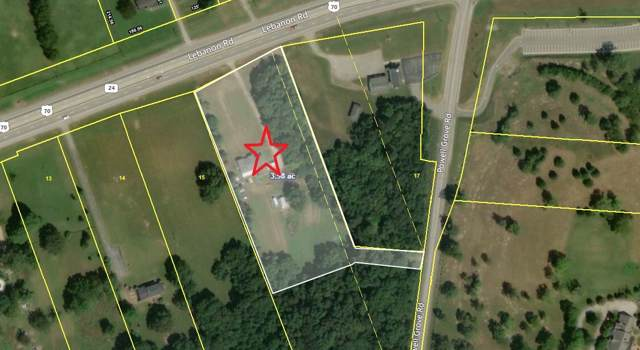 5294 Lebanon Rd, Lebanon, TN 37087 (MLS #RTC2098821) :: The Miles Team | Compass Tennesee, LLC