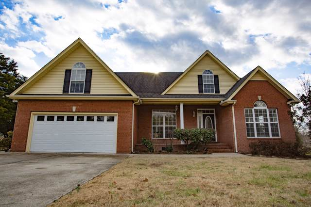 101 Brooklyn Cir, Shelbyville, TN 37160 (MLS #RTC2098828) :: RE/MAX Homes And Estates