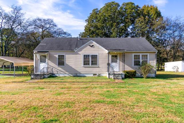 709 Poplar St, Columbia, TN 38401 (MLS #RTC2098830) :: Village Real Estate