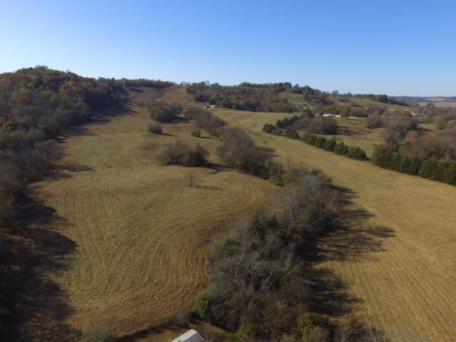 355 Harris Road-355, Pulaski, TN 38478 (MLS #RTC2098850) :: Team Wilson Real Estate Partners