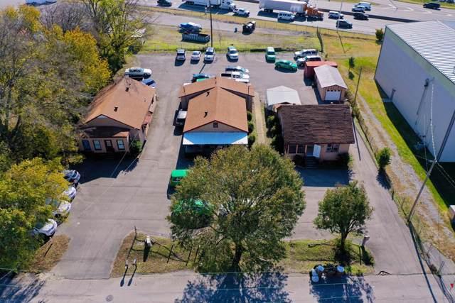 729 Calhoun Ave, Nashville, TN 37210 (MLS #RTC2098861) :: The Helton Real Estate Group