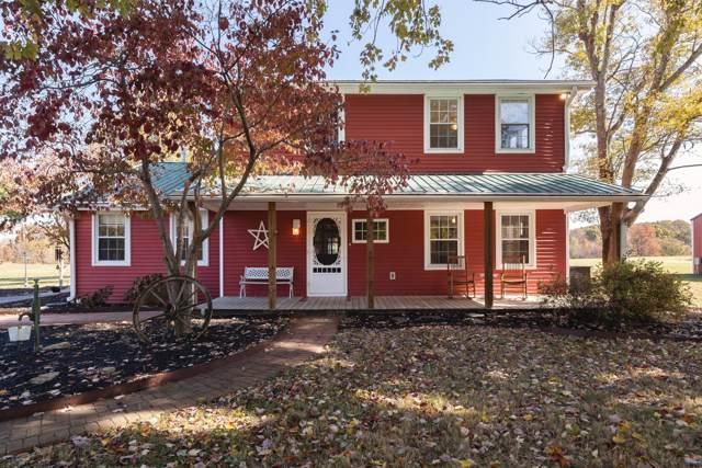 2341 Gideon Rd, Greenbrier, TN 37073 (MLS #RTC2098863) :: RE/MAX Choice Properties