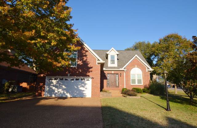 5500 Regatta Blvd, Hermitage, TN 37076 (MLS #RTC2098867) :: Village Real Estate