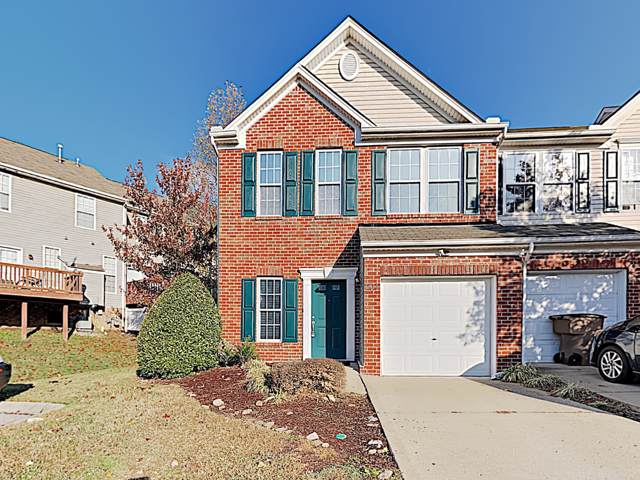 1345 Bell Rd #201, Antioch, TN 37013 (MLS #RTC2098870) :: The Milam Group at Fridrich & Clark Realty