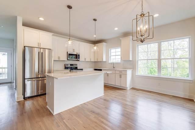 731 Arbor Trace Cir, Nashville, TN 37207 (MLS #RTC2098872) :: Village Real Estate