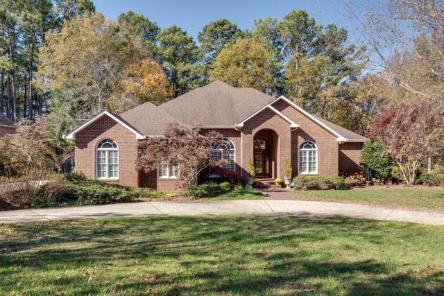 64 Wilder Ln, Winchester, TN 37398 (MLS #RTC2098878) :: The Miles Team | Compass Tennesee, LLC