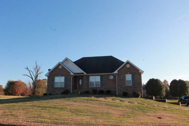 1012 Haggard Dr, Clarksville, TN 37043 (MLS #RTC2098880) :: RE/MAX Choice Properties