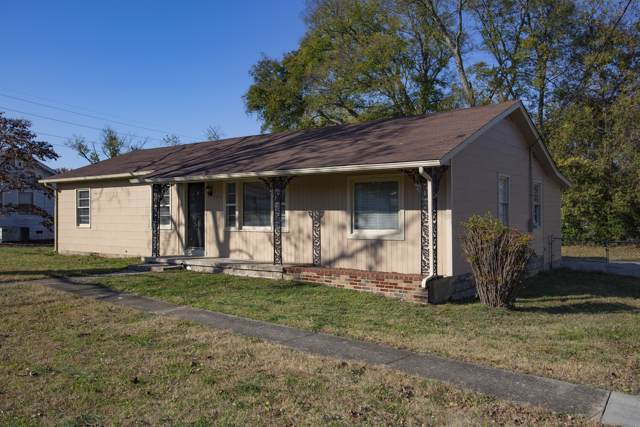 706 Peachtree St, Murfreesboro, TN 37129 (MLS #RTC2098890) :: RE/MAX Choice Properties