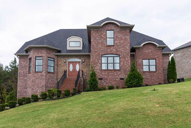 100 Copper Creek Dr, Goodlettsville, TN 37072 (MLS #RTC2098893) :: Village Real Estate