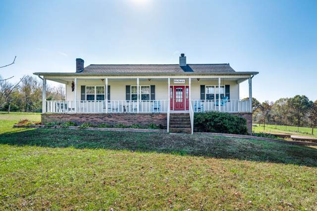 3696 White Cemetery Rd, Cookeville, TN 38501 (MLS #RTC2098899) :: CityLiving Group