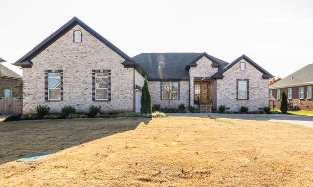 438 Paul Norman Dr, Murfreesboro, TN 37127 (MLS #RTC2098900) :: Berkshire Hathaway HomeServices Woodmont Realty