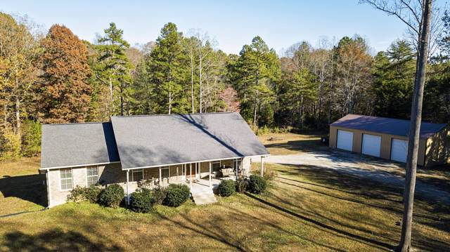 8165 S Tatum Creek Rd, Lyles, TN 37098 (MLS #RTC2098904) :: Ashley Claire Real Estate - Benchmark Realty