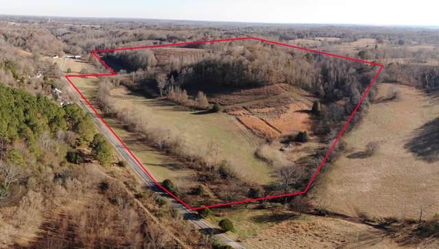 0 Wray Branch Rd, Minor Hill, TN 38473 (MLS #RTC2098912) :: Village Real Estate