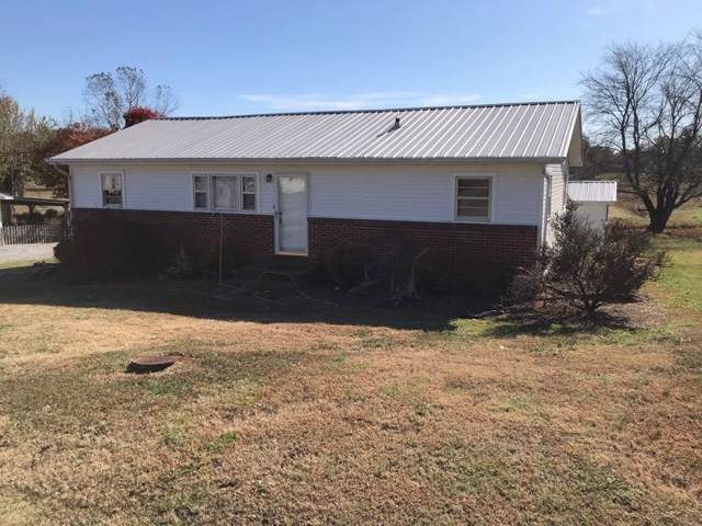 811 W End Ave, Mc Minnville, TN 37110 (MLS #RTC2098914) :: REMAX Elite