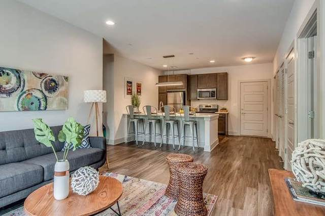 4303 Gallatin Pike #303, Nashville, TN 37216 (MLS #RTC2098922) :: The Milam Group at Fridrich & Clark Realty