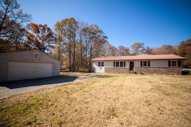 315 Dogwood Ln, Manchester, TN 37355 (MLS #RTC2098940) :: Maples Realty and Auction Co.