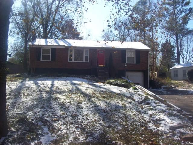 1681 Valley Rd, Clarksville, TN 37043 (MLS #RTC2098960) :: Hannah Price Team