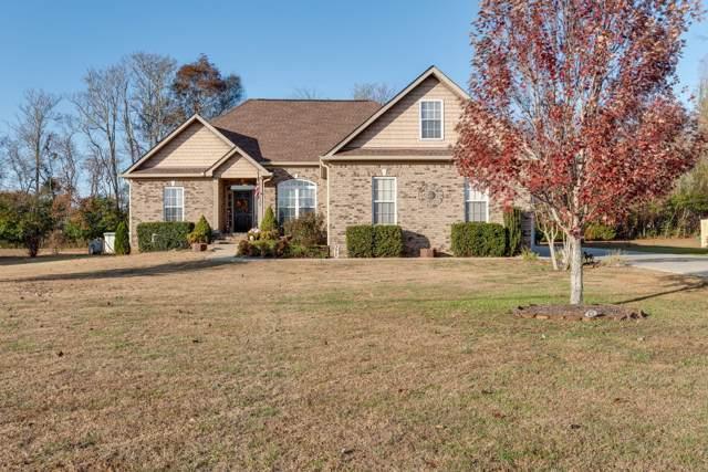 1408 Azalee Ln, Chapel Hill, TN 37034 (MLS #RTC2098963) :: Village Real Estate