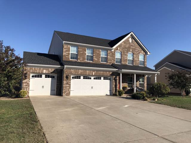 2643 Apple Cross Ct, Murfreesboro, TN 37127 (MLS #RTC2098965) :: Berkshire Hathaway HomeServices Woodmont Realty