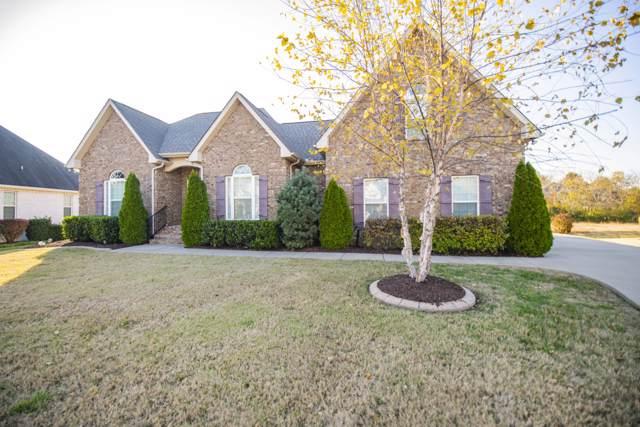 2821 Wright Haven Ct, Murfreesboro, TN 37130 (MLS #RTC2098970) :: John Jones Real Estate LLC