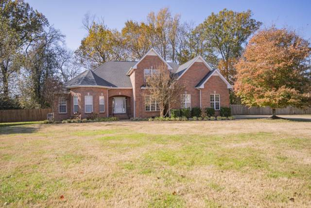 124 Regina Court, Murfreesboro, TN 37128 (MLS #RTC2098973) :: Berkshire Hathaway HomeServices Woodmont Realty