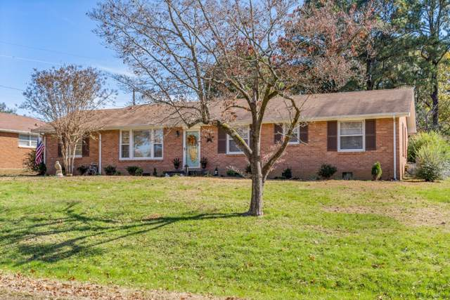 2084 Landon Rd, Clarksville, TN 37043 (MLS #RTC2098979) :: RE/MAX Homes And Estates