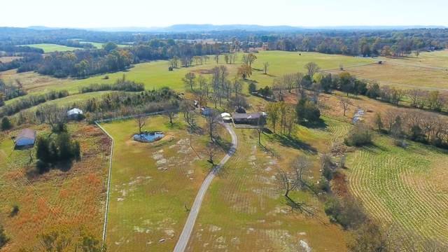 1723 Hwy 64 West, Shelbyville, TN 37160 (MLS #RTC2098994) :: RE/MAX Choice Properties