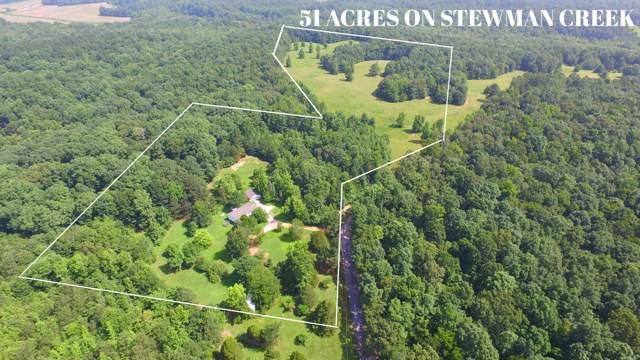 269 Austin Ln, Scotts Hill, TN 38374 (MLS #RTC2099004) :: Felts Partners