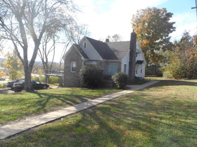 202 S 7Th St, Pulaski, TN 38478 (MLS #RTC2099006) :: Team Wilson Real Estate Partners