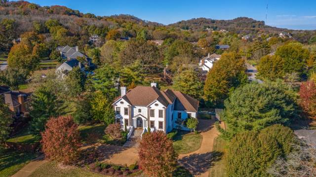 505 Turtle Creek Dr, Brentwood, TN 37027 (MLS #RTC2099015) :: DeSelms Real Estate