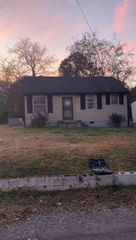 803 Washington Ave, Nashville, TN 37206 (MLS #RTC2099024) :: The Kelton Group
