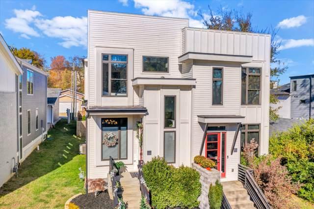 754B Alloway St, Nashville, TN 37203 (MLS #RTC2099026) :: The Helton Real Estate Group