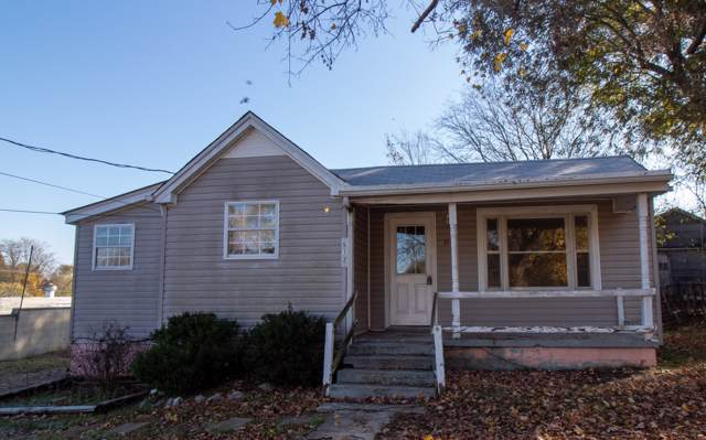 512 Highland St, Springfield, TN 37172 (MLS #RTC2099029) :: RE/MAX Choice Properties