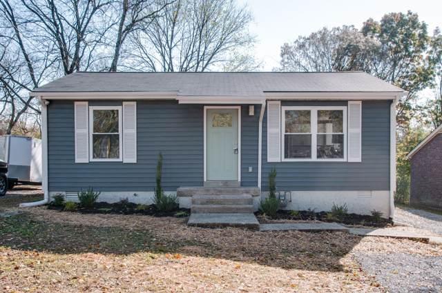 340 Edwin St, Nashville, TN 37207 (MLS #RTC2099030) :: Team Wilson Real Estate Partners