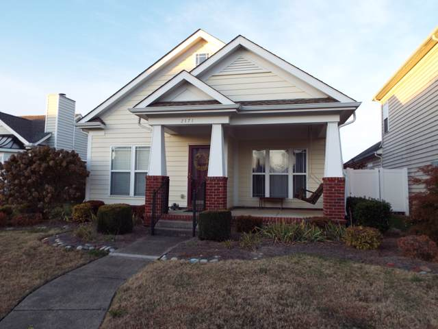2171 Gold Valley Dr, Murfreesboro, TN 37130 (MLS #RTC2099035) :: RE/MAX Homes And Estates