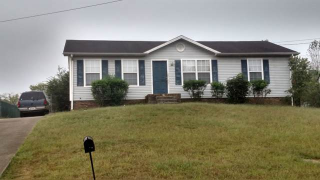 204 Mark Spitz Dr, Clarksville, TN 37042 (MLS #RTC2099037) :: REMAX Elite