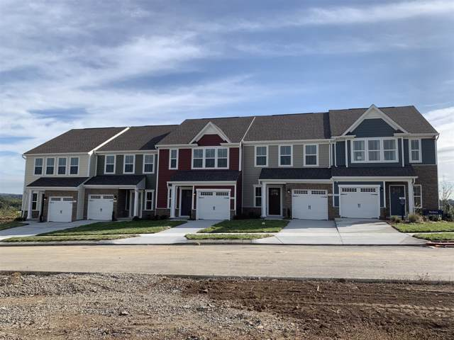 275 Dartmoor Place 198E, Goodlettsville, TN 37072 (MLS #RTC2099052) :: Team Wilson Real Estate Partners