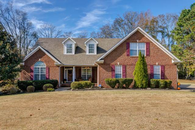 1404 Timberwood Dr, Columbia, TN 38401 (MLS #RTC2099053) :: Village Real Estate