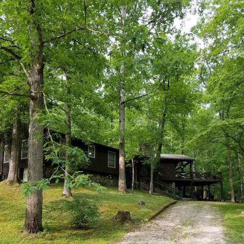 125 Lawson Rd, Hohenwald, TN 38462 (MLS #RTC2099061) :: EXIT Realty Bob Lamb & Associates