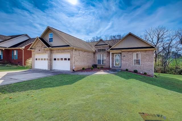 1953 Sheffield Ln, Columbia, TN 38401 (MLS #RTC2099064) :: DeSelms Real Estate