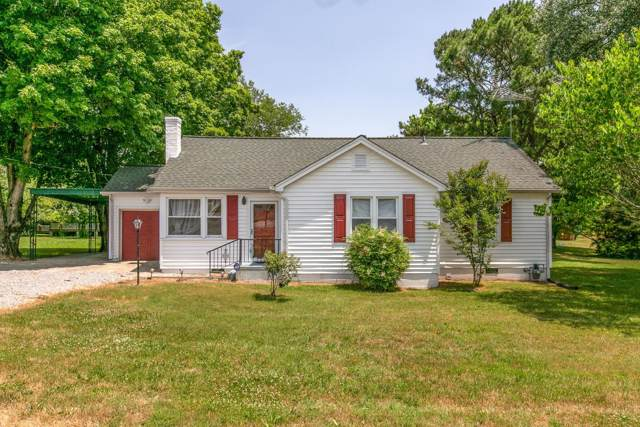 8746 Horton Hwy, College Grove, TN 37046 (MLS #RTC2099069) :: RE/MAX Choice Properties