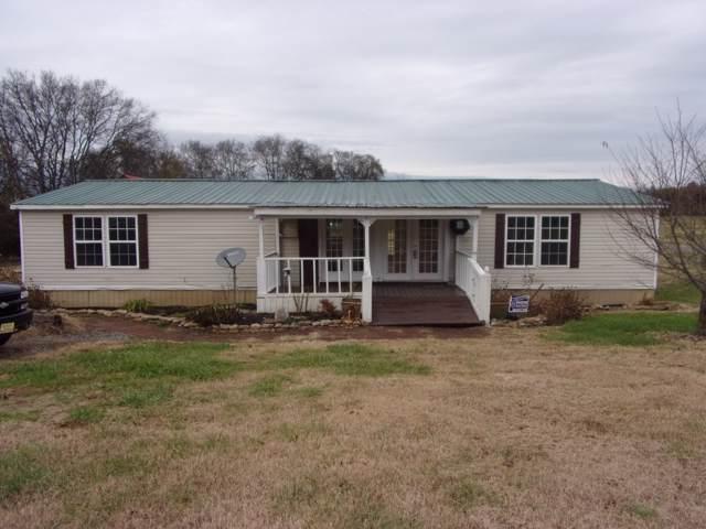 1558 Wade Brown Rd, Lewisburg, TN 37091 (MLS #RTC2099077) :: REMAX Elite