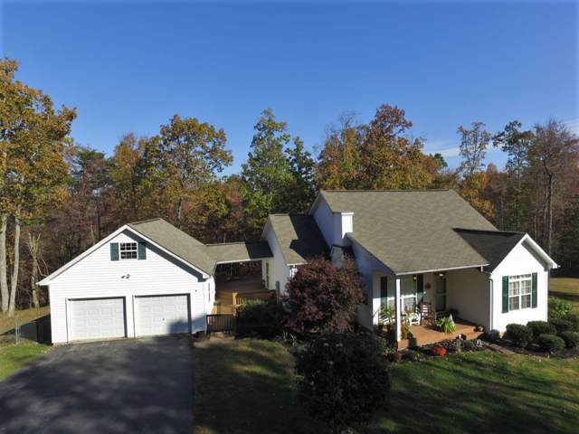 111 Baker And Boyd Dr, Spencer, TN 38585 (MLS #RTC2099082) :: Fridrich & Clark Realty, LLC