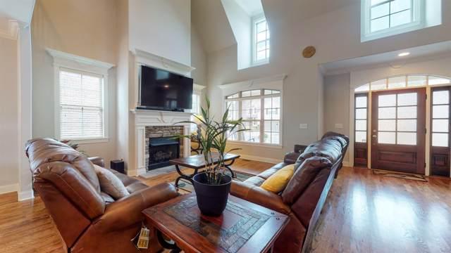 7040 Salmon Run, Spring Hill, TN 37174 (MLS #RTC2099091) :: Village Real Estate