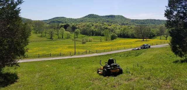 435 Lake Hollow Rd, Woodbury, TN 37190 (MLS #RTC2099096) :: RE/MAX Homes And Estates