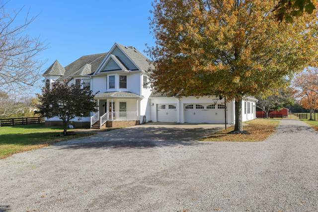 2231 Thompson Rd, Murfreesboro, TN 37128 (MLS #RTC2099112) :: Berkshire Hathaway HomeServices Woodmont Realty
