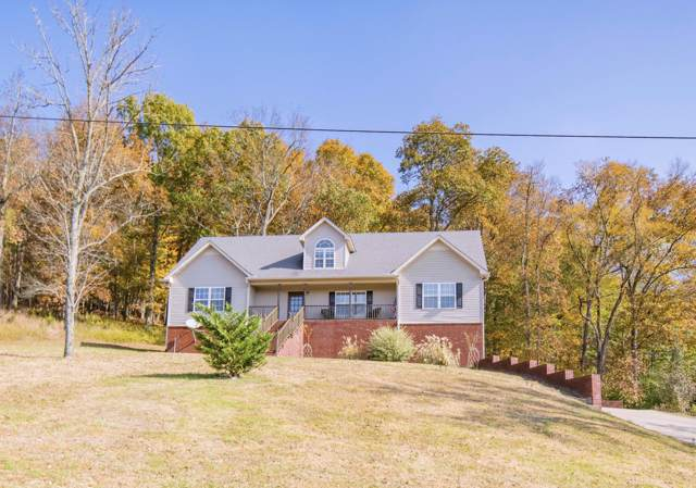 216 Matt Dr, Bell Buckle, TN 37020 (MLS #RTC2099119) :: Maples Realty and Auction Co.