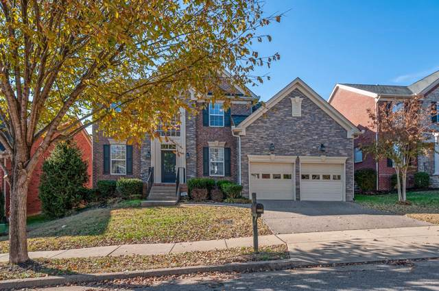 8904 Macauley Ln, Nolensville, TN 37135 (MLS #RTC2099120) :: The Helton Real Estate Group