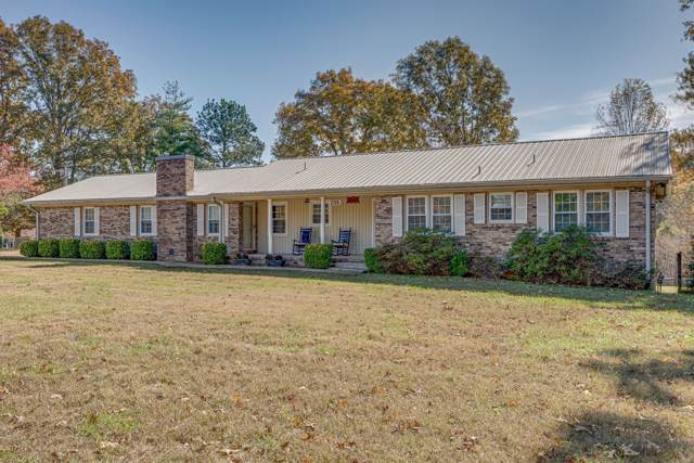 206 Druid Hills Dr, Dickson, TN 37055 (MLS #RTC2099146) :: Fridrich & Clark Realty, LLC